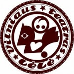46 Leles teatro logotipas