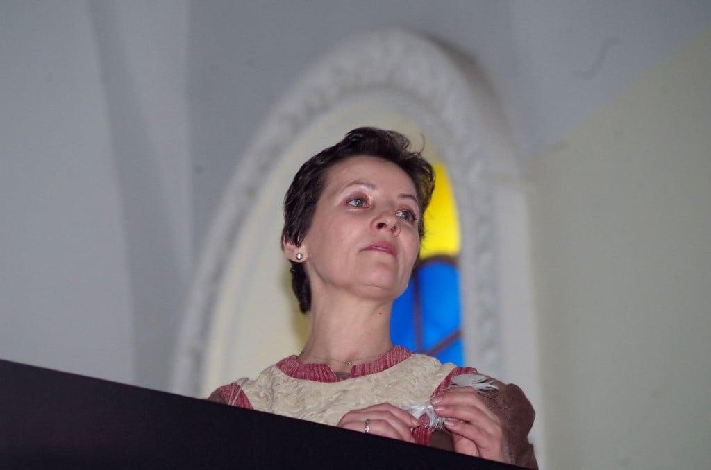 """""""Beauštanti"""" - Lukiškių tardymo izoliatoriuje-kalėjime"""