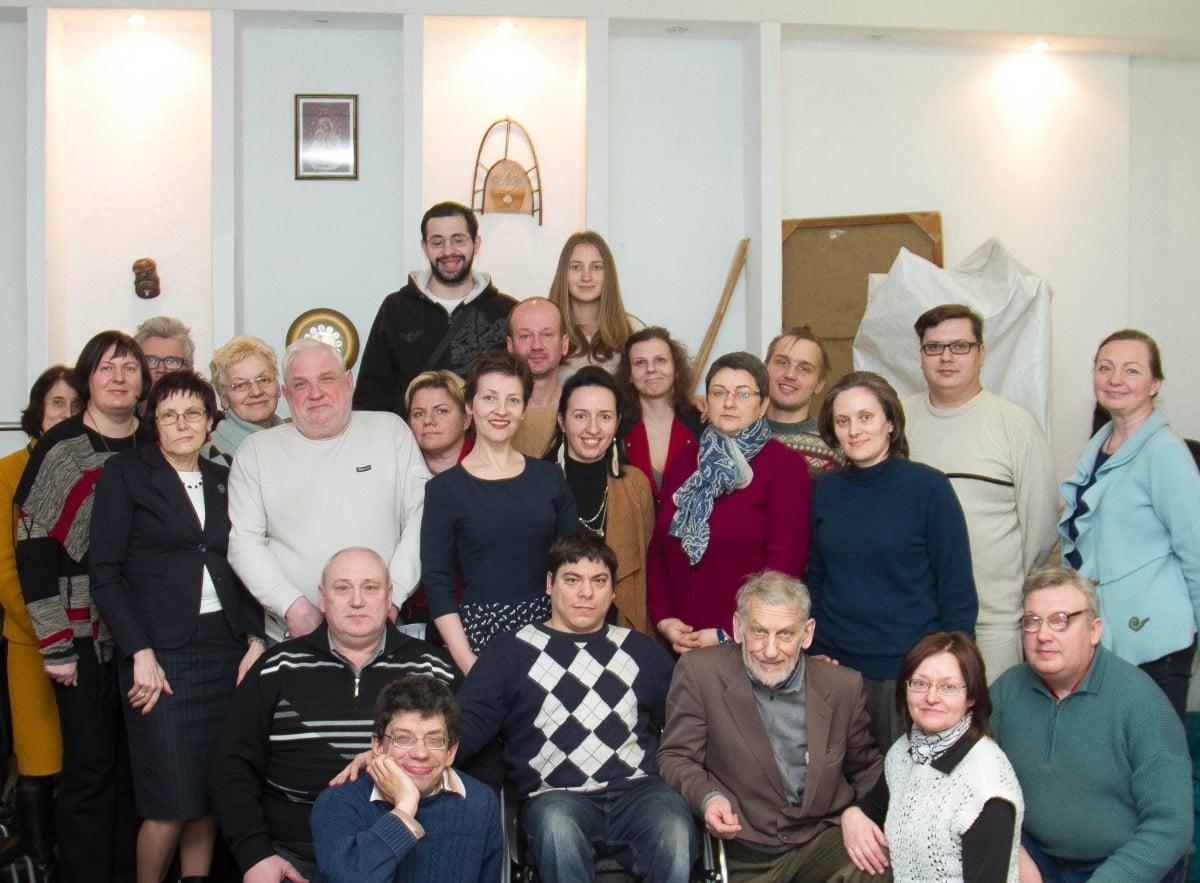 Seimo nario Roko Žilinsko viešojo kalbėjimo pamoka