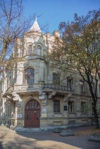 Naujojsios teatro patalpos Jakšto g. 9