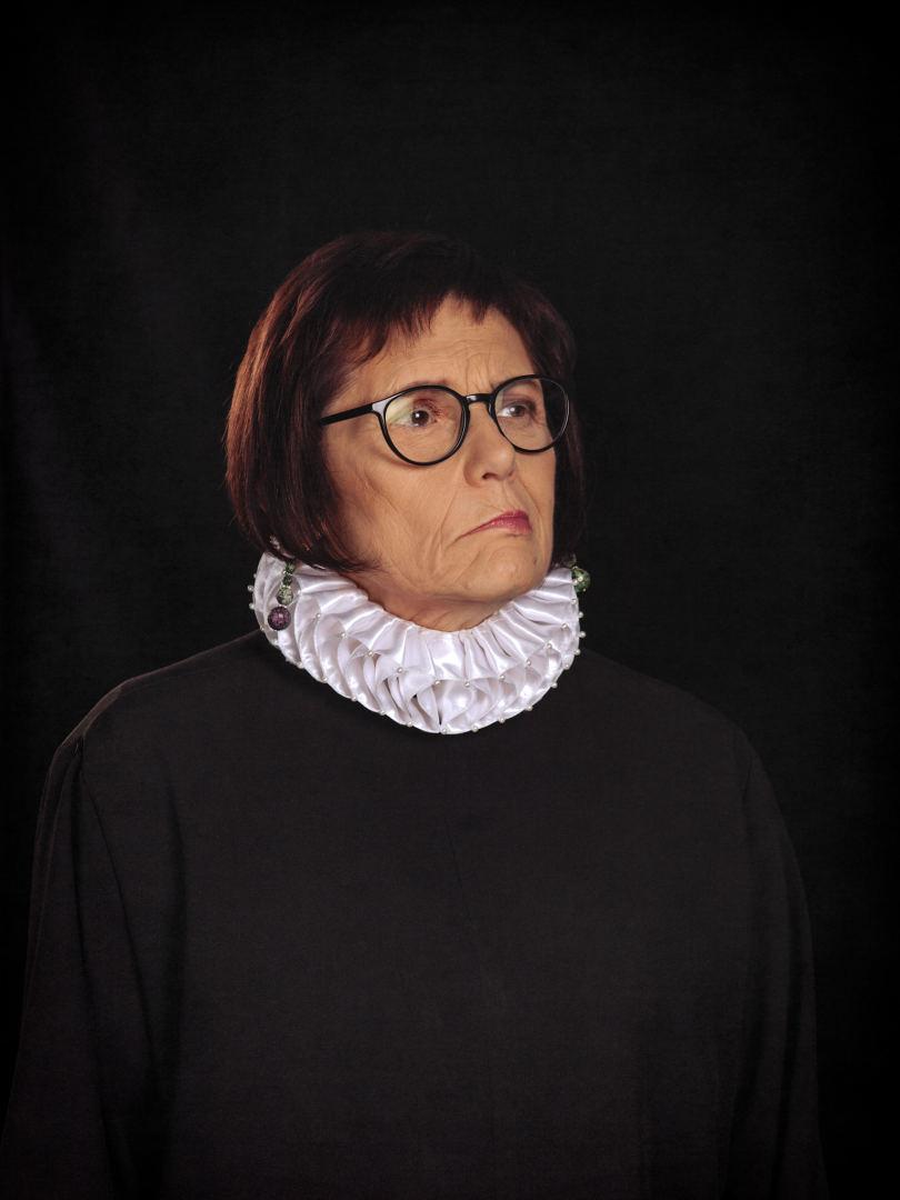 Božena Burokienė